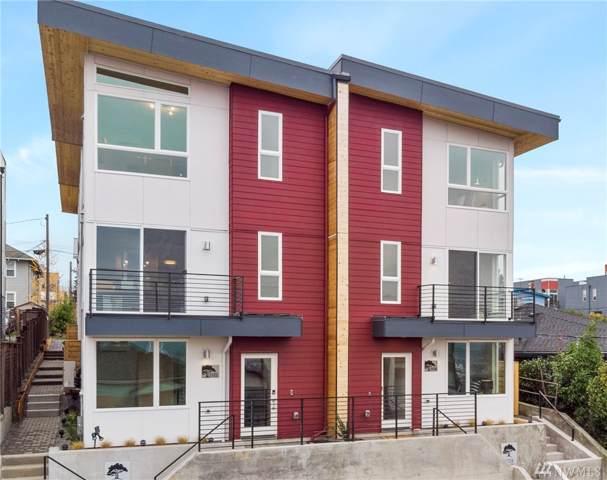 2124 13th Ave S, Seattle, WA 98144 (#1545111) :: Crutcher Dennis - My Puget Sound Homes