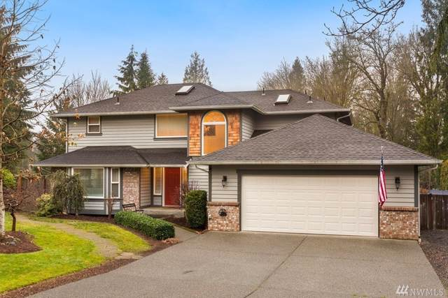 24723 147th St SE, Monroe, WA 98272 (#1545120) :: Northwest Home Team Realty, LLC