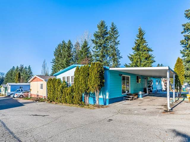 33422 192nd Ave SE #83, Auburn, WA 98092 (#1545142) :: Real Estate Solutions Group
