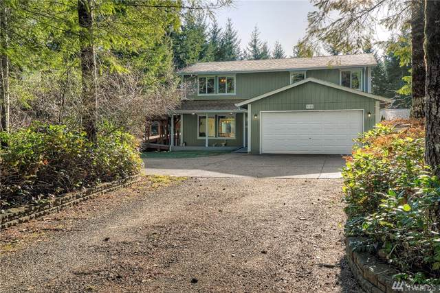 1600 E Jensen Rd, Shelton, WA 98584 (#1545144) :: Northern Key Team