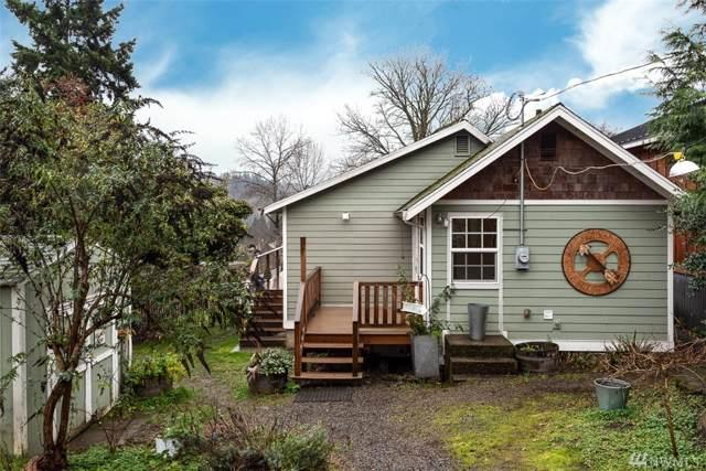 13925 56th Place S, Tukwila, WA 98168 (#1545148) :: Crutcher Dennis - My Puget Sound Homes