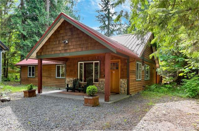 15028 Iceberg Rd, Glacier, WA 98244 (#1545150) :: Ben Kinney Real Estate Team