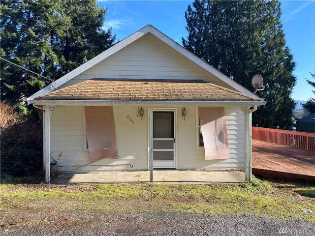 2346 Hill, Longview, WA 98632 (#1545151) :: Hauer Home Team