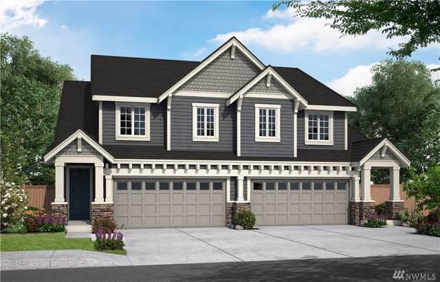 5013 Evie St SE #326, Lacey, WA 98503 (#1545184) :: Crutcher Dennis - My Puget Sound Homes