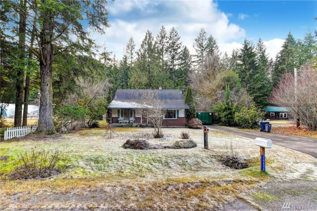 26606 Mountain Loop Hwy, Darrington, WA 98241 (#1545192) :: Mosaic Home Group