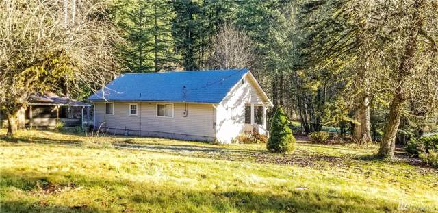 941 Silverbrook Rd, Randle, WA 98377 (#1545219) :: Crutcher Dennis - My Puget Sound Homes