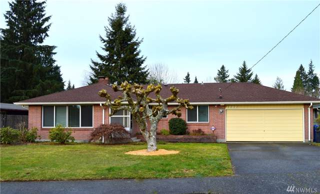 1822 Forest Hill Dr SE, Olympia, WA 98501 (#1545221) :: Ben Kinney Real Estate Team