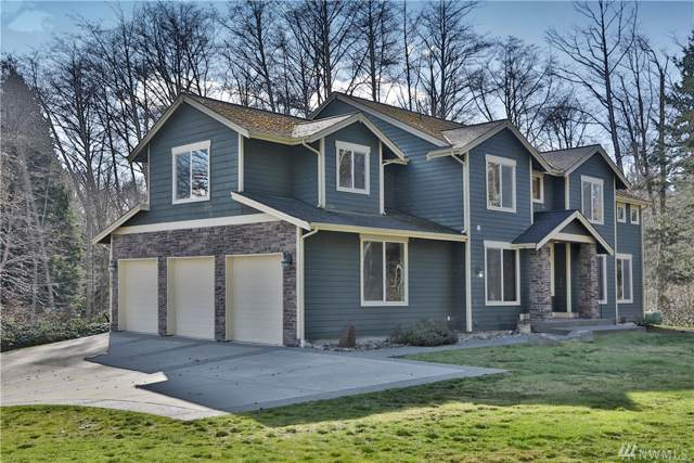 7856 Scatchet Head Rd, Clinton, WA 98236 (#1545223) :: Real Estate Solutions Group
