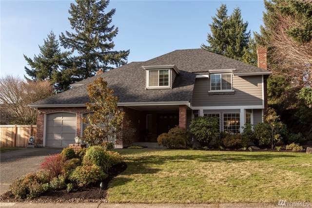 3877 113th Ave NE, Bellevue, WA 98004 (#1545249) :: Crutcher Dennis - My Puget Sound Homes