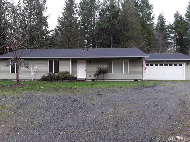 13448 Algyer Rd SE, Rainier, WA 98576 (#1545260) :: Crutcher Dennis - My Puget Sound Homes