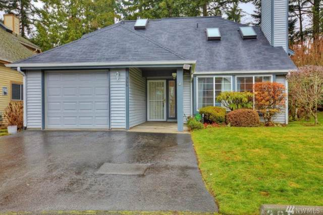 306 S 328th Lane, Federal Way, WA 98003 (#1545265) :: Capstone Ventures Inc