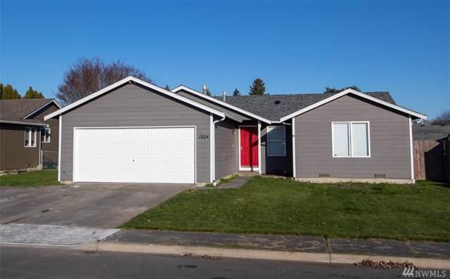 1024 Vera Ct, Mount Vernon, WA 98273 (#1545266) :: Ben Kinney Real Estate Team