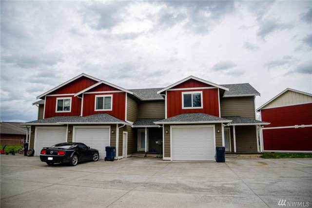 809-A Mead Ave, Everson, WA 98247 (#1545271) :: Hauer Home Team