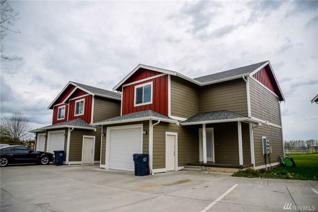 809-C Mead Ave 7-9, Everson, WA 98247 (#1545273) :: Hauer Home Team
