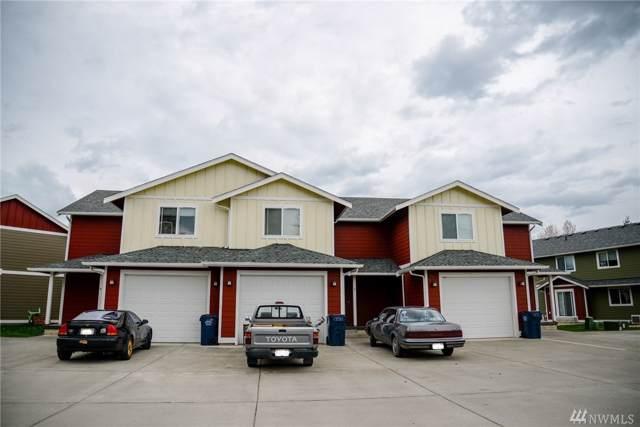 809-B Mead Ave, Everson, WA 98247 (#1545274) :: Hauer Home Team