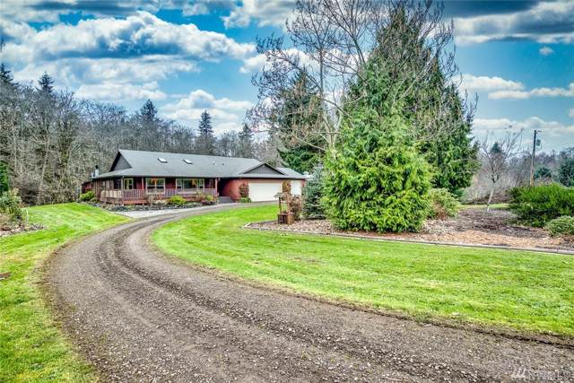 24005 Newellhurst Cir NE, Kingston, WA 98346 (#1545282) :: Mike & Sandi Nelson Real Estate