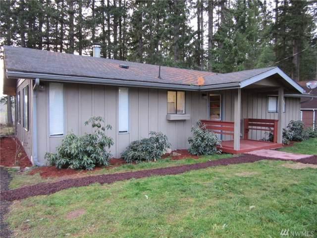 51 SE High Rd, Shelton, WA 98584 (#1545283) :: KW North Seattle