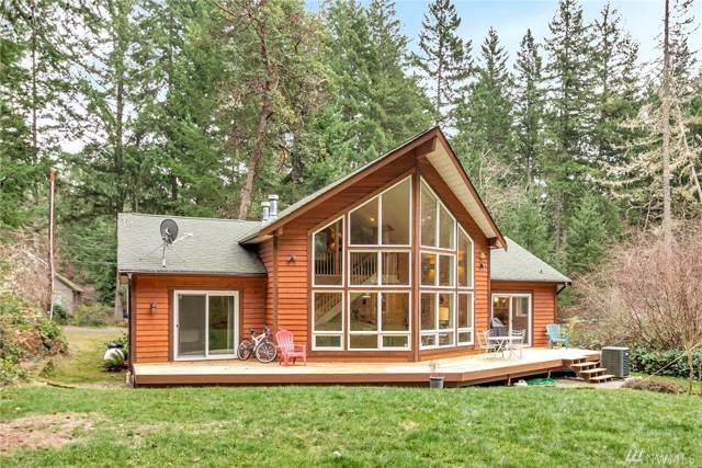 10606 Tahoma Dr, Anderson Island, WA 98303 (#1545286) :: KW North Seattle