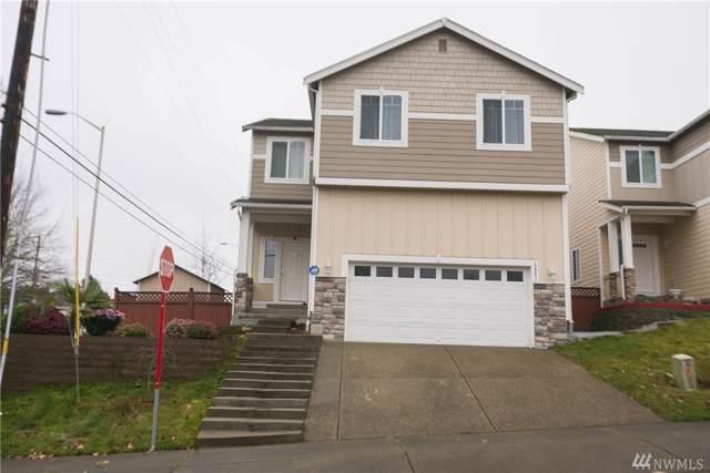 12331 SE 260th Place, Kent, WA 98030 (#1545301) :: Mary Van Real Estate