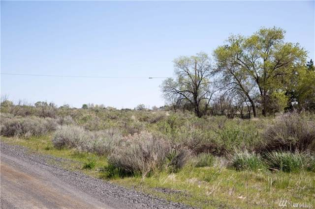 0 SE Lot A 2nd Ave, Soap Lake, WA 98851 (#1545307) :: Real Estate Solutions Group