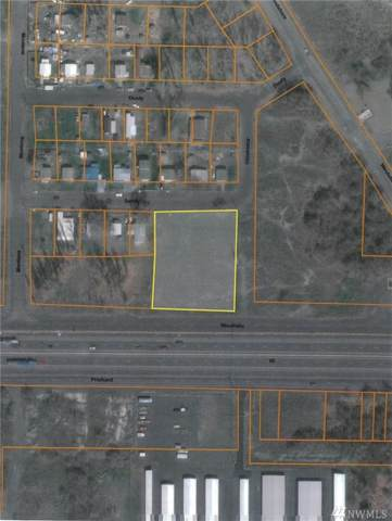 0-NNA N Frontage Rd, Moses Lake, WA 98837 (#1545309) :: Mike & Sandi Nelson Real Estate