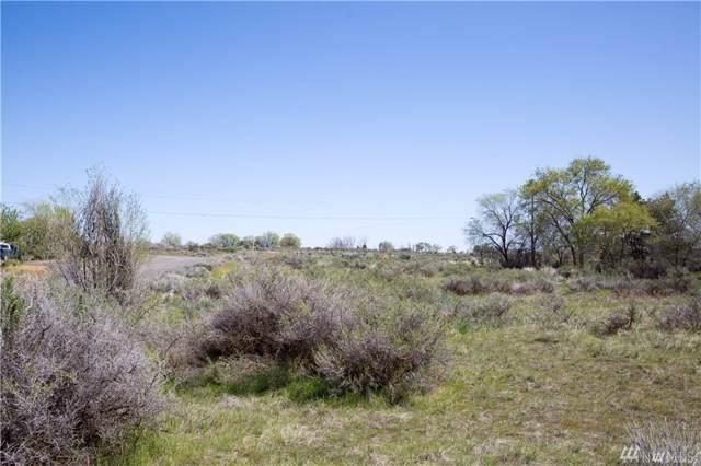 0 SE Lot B 2nd Ave, Soap Lake, WA 98851 (MLS #1545313) :: Nick McLean Real Estate Group