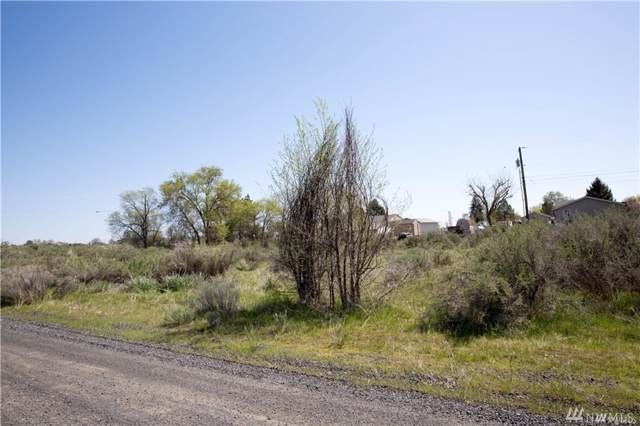 0 SE Lot C 2nd Ave, Soap Lake, WA 98851 (#1545315) :: Real Estate Solutions Group