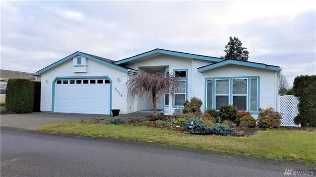8015 18th Lane SE #123, Lacey, WA 98503 (#1545316) :: Crutcher Dennis - My Puget Sound Homes