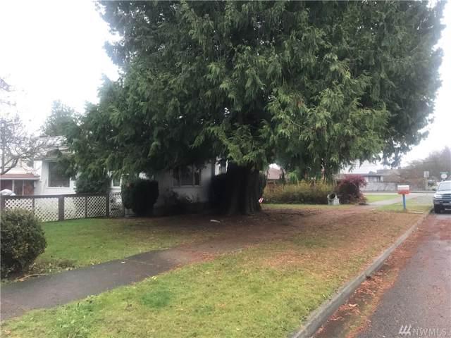 721 E 2nd St, Port Angeles, WA 98362 (#1545318) :: Crutcher Dennis - My Puget Sound Homes