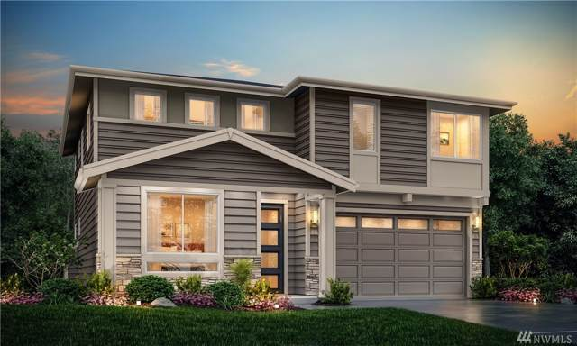 7509 11th Place SE Ls 26, Lake Stevens, WA 98258 (#1545325) :: Real Estate Solutions Group