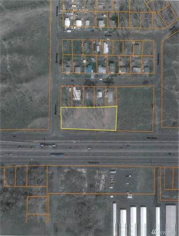 0-NNA N Frontage Rd, Moses Lake, WA 98837 (#1545326) :: Mike & Sandi Nelson Real Estate