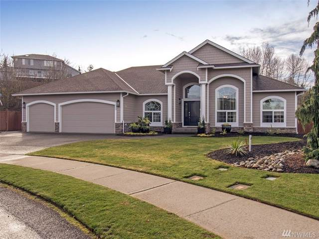 10308 178th Av Ct E, Bonney Lake, WA 98391 (#1545350) :: Record Real Estate