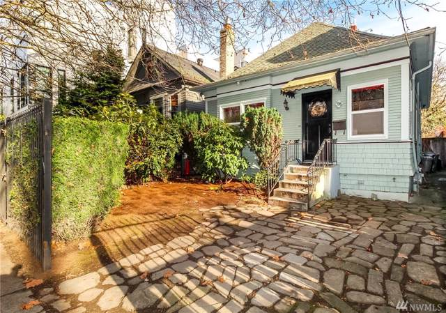 116 10th Ave E, Seattle, WA 98102 (#1545359) :: Liv Real Estate Group
