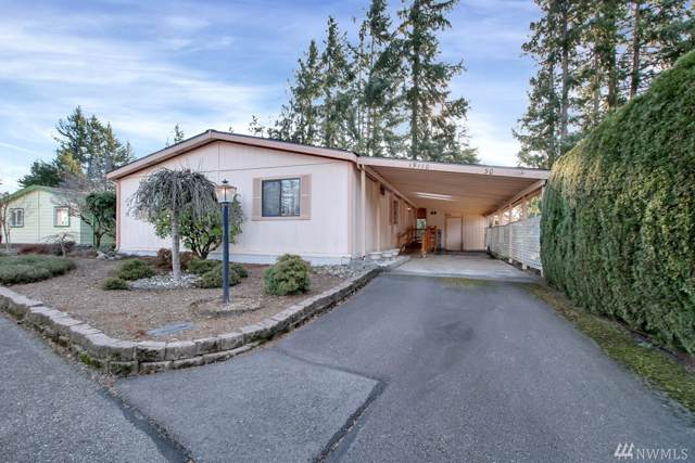 19110 100th Av Ct E #30, Puyallup, WA 98375 (#1545375) :: Hauer Home Team