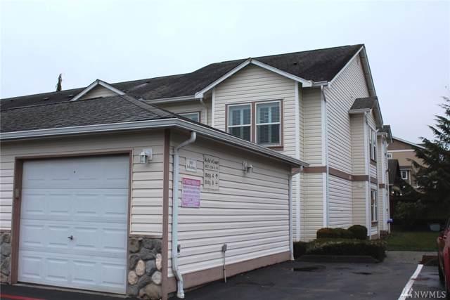4827 67th St NE B204, Marysville, WA 98270 (#1545376) :: Crutcher Dennis - My Puget Sound Homes