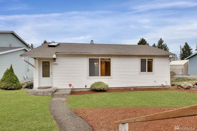 7236 S 128th St, Seattle, WA 98178 (#1545407) :: Liv Real Estate Group