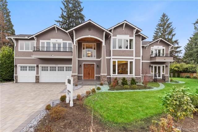 10454 NE 16th Place, Bellevue, WA 98004 (#1545414) :: Keller Williams Western Realty