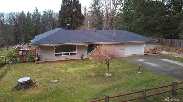 952 SE Salmonberry Rd, Port Orchard, WA 98366 (#1545415) :: Keller Williams Realty
