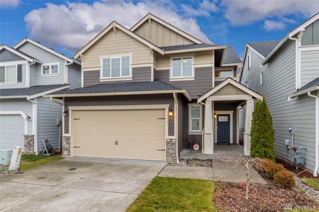 19921 20th Av Ct E, Spanaway, WA 98387 (#1545422) :: Tribeca NW Real Estate