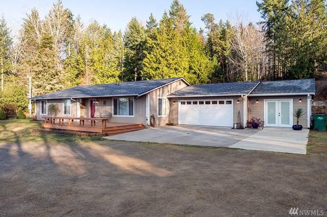 10489 Olalla Valley Rd SE, Olalla, WA 98359 (#1545430) :: Mike & Sandi Nelson Real Estate