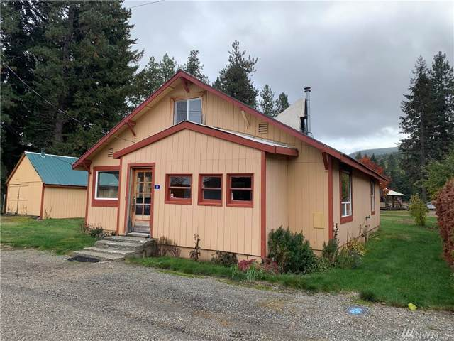 60 Pelton Ave, Easton, WA 98925 (#1545482) :: NW Homeseekers