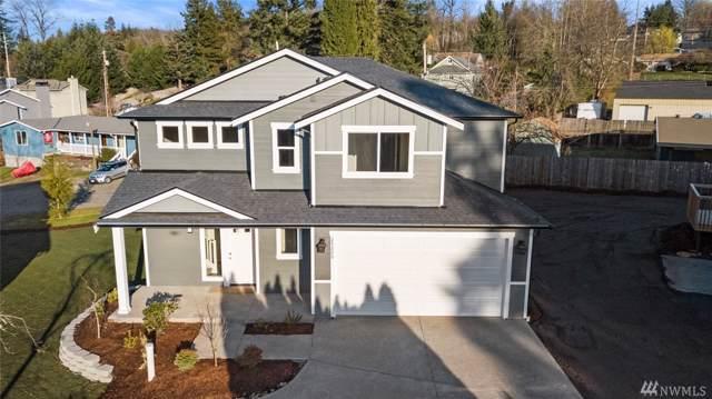 25220 Park St, Black Diamond, WA 98010 (#1545487) :: Crutcher Dennis - My Puget Sound Homes