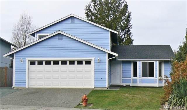 715 Depot Lane, Sultan, WA 98294 (#1545495) :: Crutcher Dennis - My Puget Sound Homes
