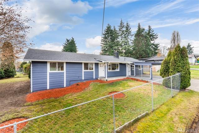 2605 SW 332nd St, Federal Way, WA 98023 (#1545497) :: Real Estate Solutions Group