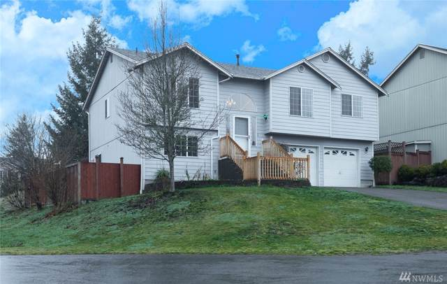 18718 83rd Av Ct E, Puyallup, WA 98375 (#1545500) :: Crutcher Dennis - My Puget Sound Homes