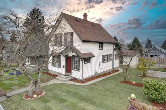 3581 E Spokane St, Tacoma, WA 98404 (#1545528) :: Crutcher Dennis - My Puget Sound Homes