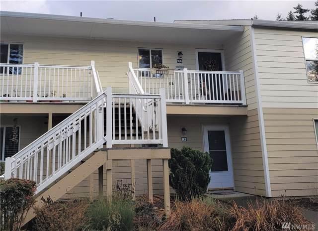 13216 NE Salmon Creek Ave R-4, Vancouver, WA 98686 (#1545540) :: Record Real Estate