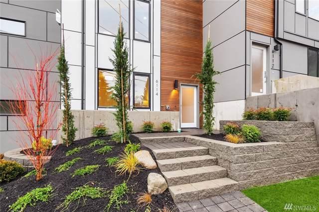6114 57th Ave NE, Seattle, WA 98115 (#1545543) :: Record Real Estate