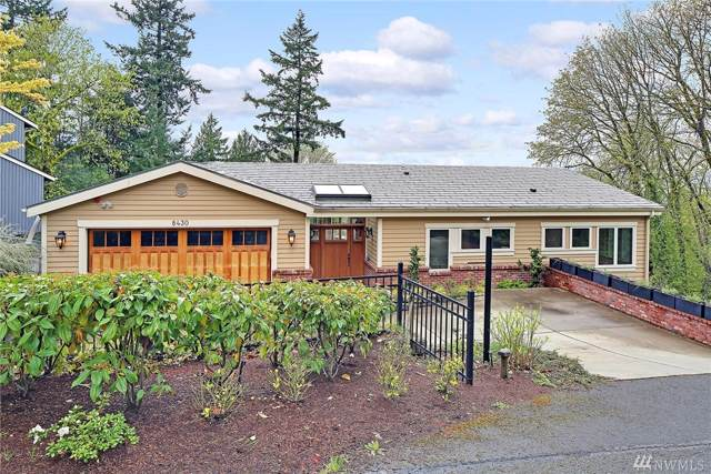 8430 SE 53rd Place, Mercer Island, WA 98040 (#1545544) :: The Kendra Todd Group at Keller Williams