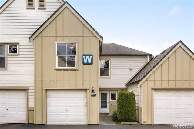 1600 121st St SE W107, Everett, WA 98208 (#1545545) :: Mosaic Home Group